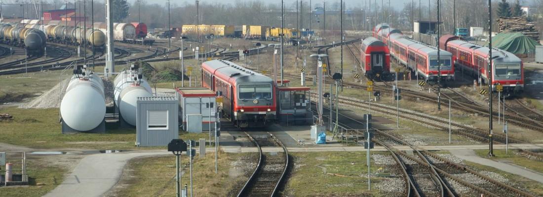 Dieselparadies Mühldorf am Inn