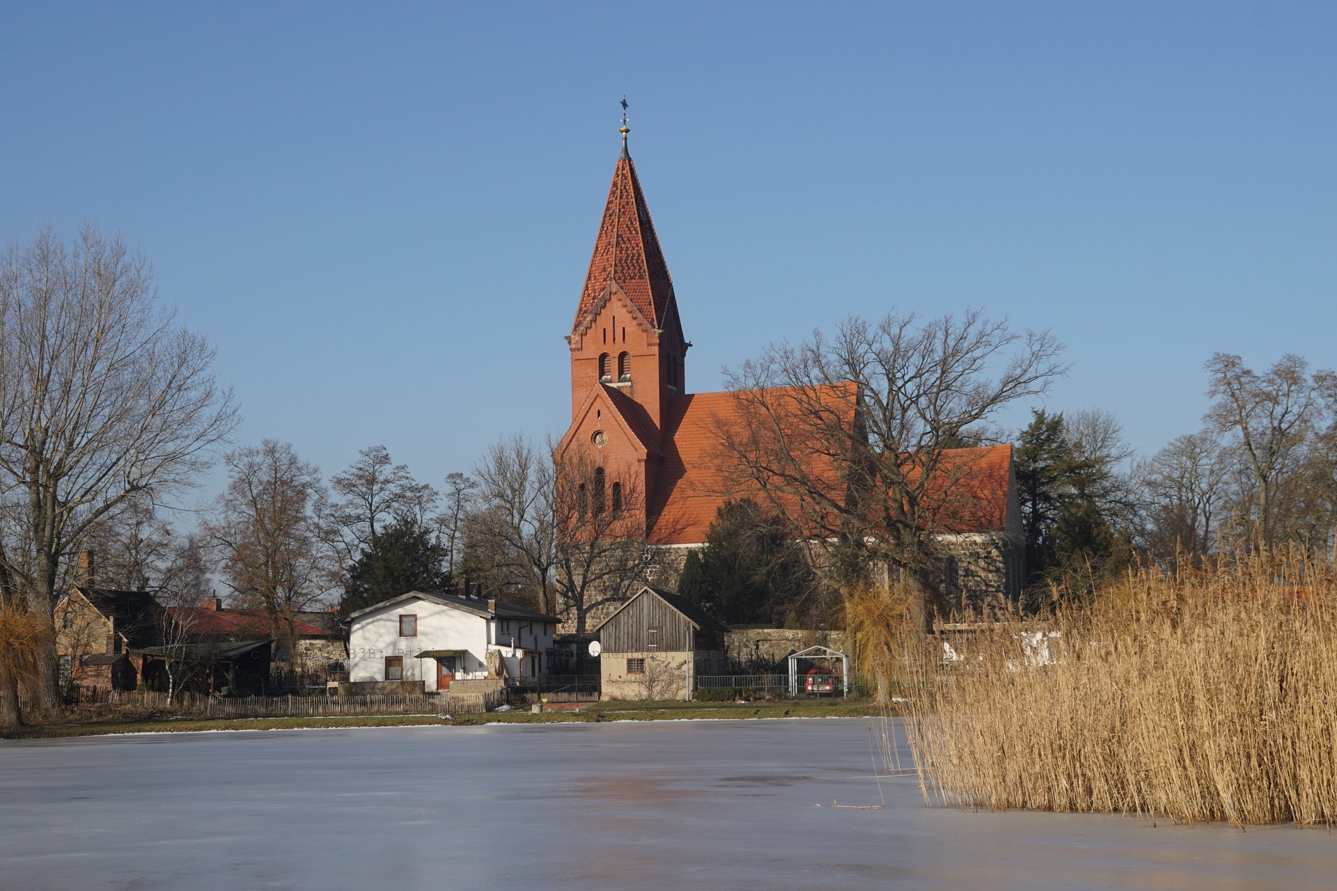 Mürow Dorfkirche