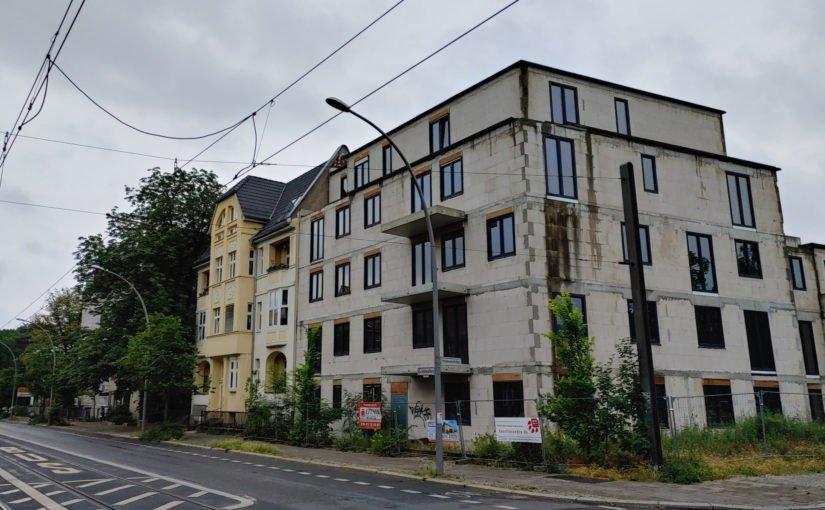 Homeyerstraße Ecke Grabbeallee