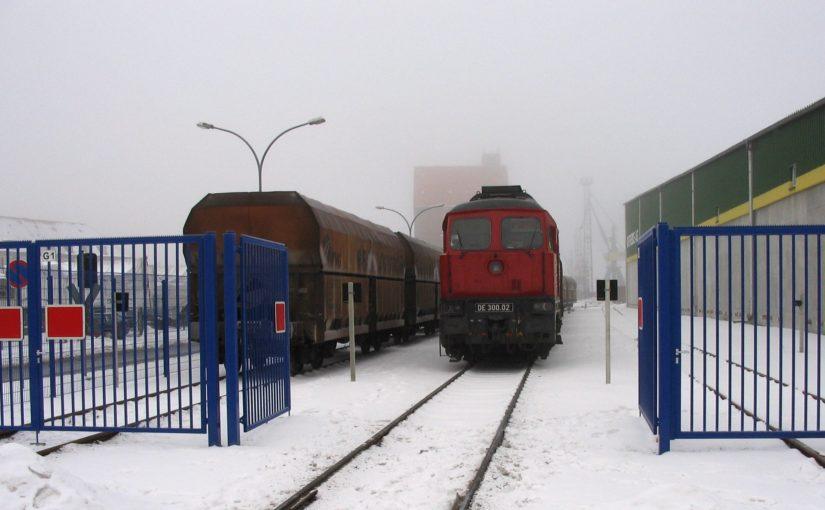 DE 300.02 in Stralsund
