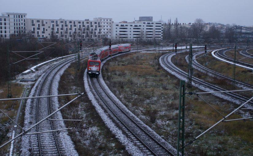 RE3 nach Stralsund HBf