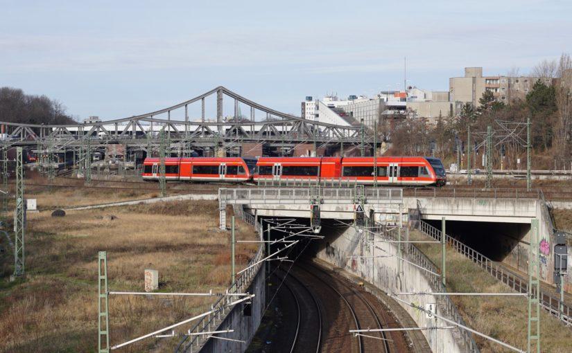 RE 5800 nach Szczecin Glowny