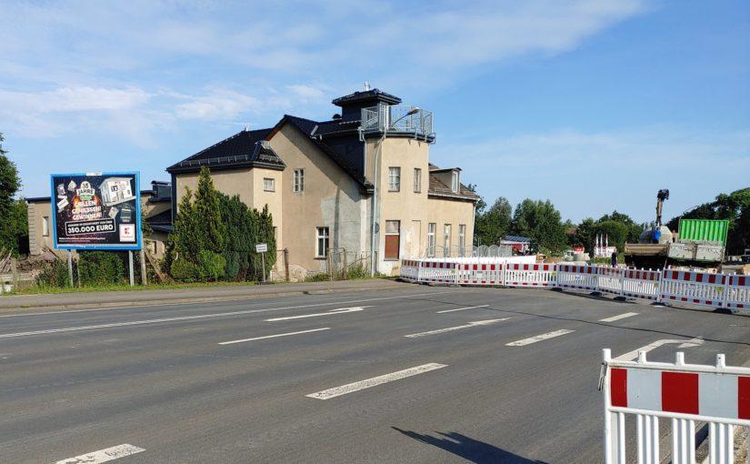 Chausseehaus Neustrelitz