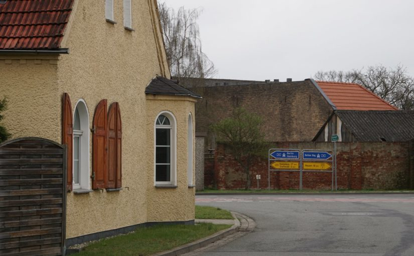 Chausseehaus Börnicke