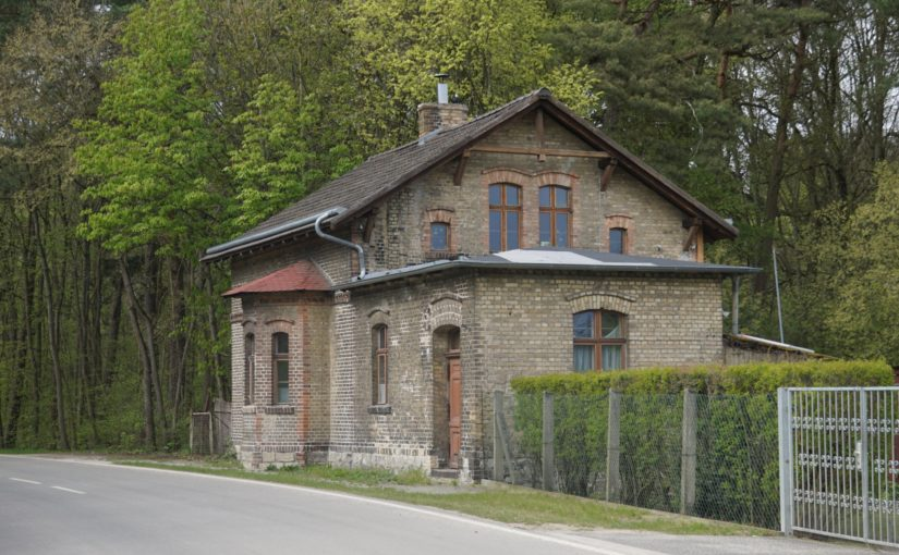 Chausseehaus Torfhaus