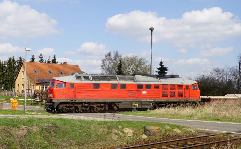 232 668-4 in Möllenhagen