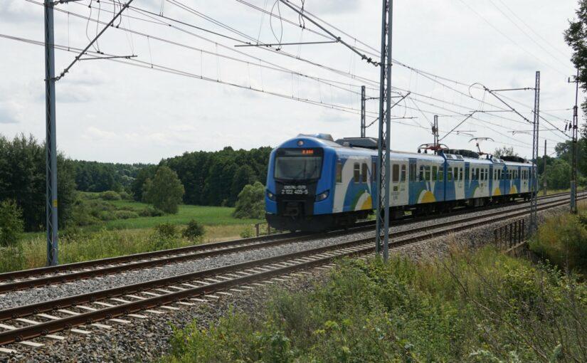 EN57AL-1570 als R88059 bei Lisie Pole