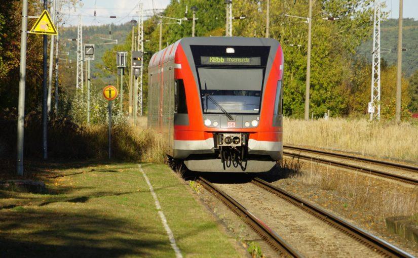 RB66 nach Angermünde mit 646 013-2