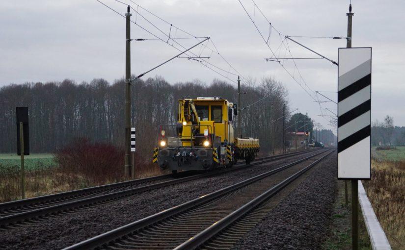 GKW 303 bei Danewitz