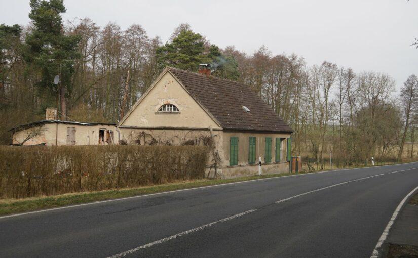 Chausseehaus Görlsdorf
