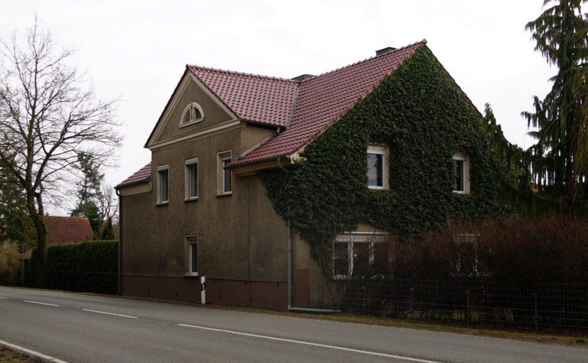 Chausseehaus in Heinrichsfelde (Kyritz)