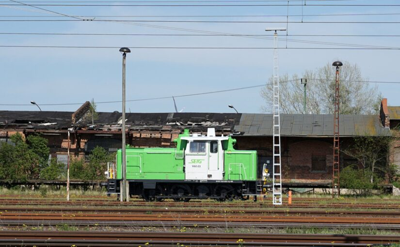 SETG V60.03 in Angermünde