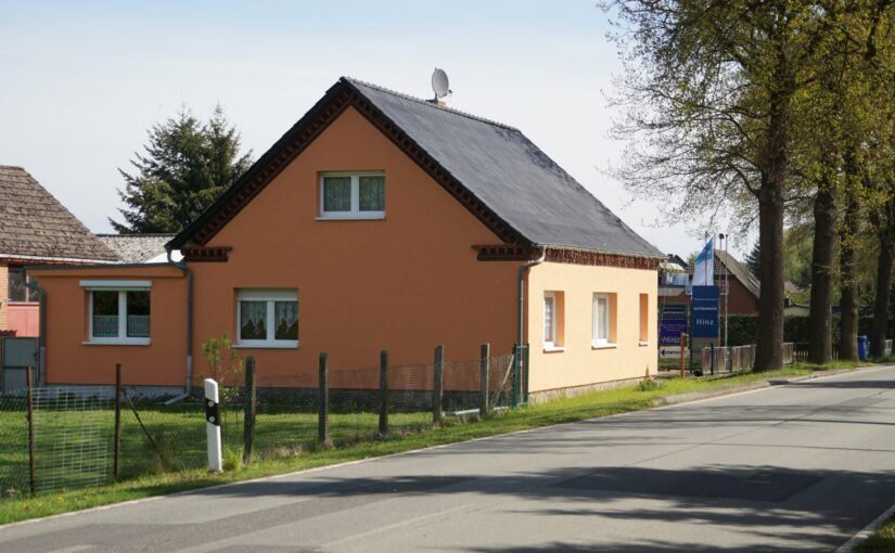 Chausseehaus Spiegelhagen