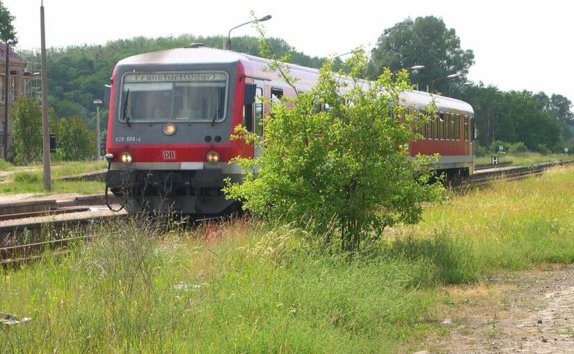 628 668-4 als RB60 in Niederfinow