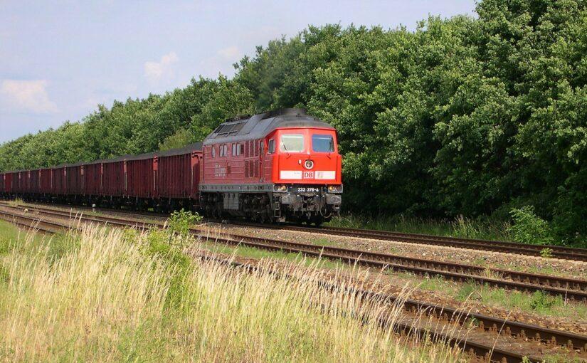 232 376-4 in Werbig