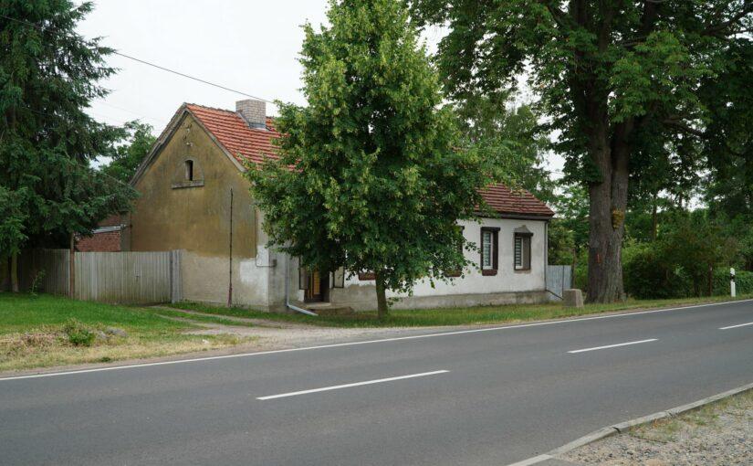 Chausseehaus Rosinthal