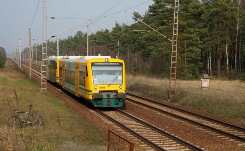 ODEG VT 650.66 als RB60