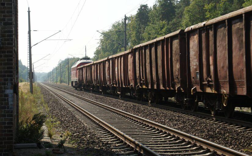 232 283-2 Railion DB Logistics bei Wildtränke