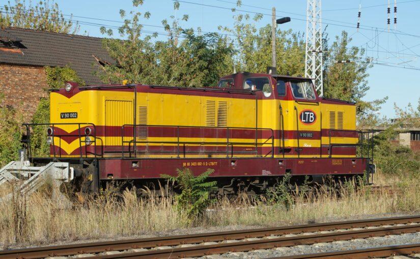 V90 002 – Rosi