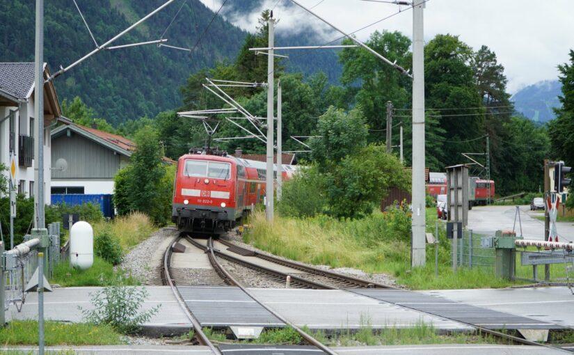 RB6 als Sandwich in Oberau
