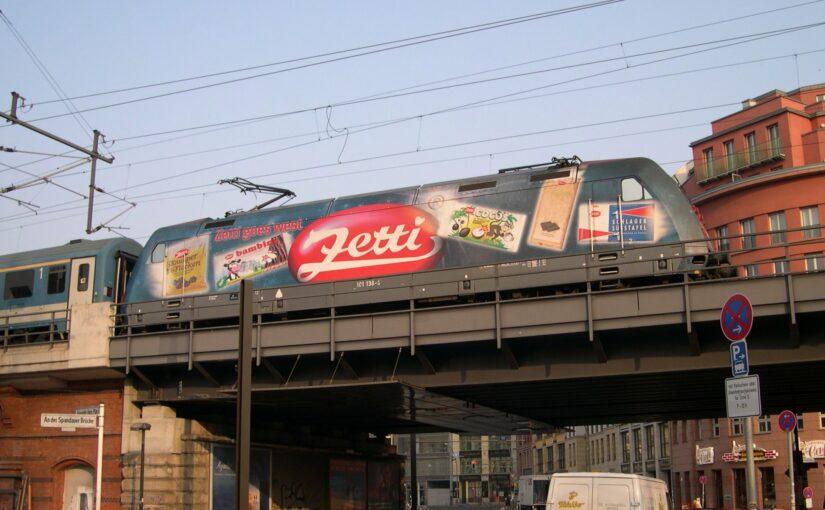 Zetti goes West
