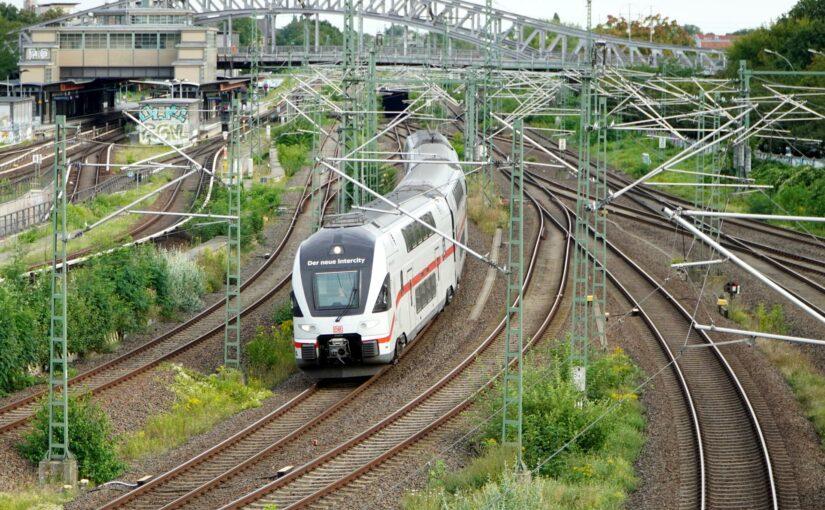 Der neue Intercity …