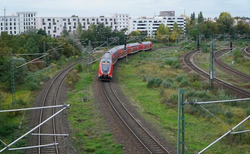 RE 4354 nach Rostock